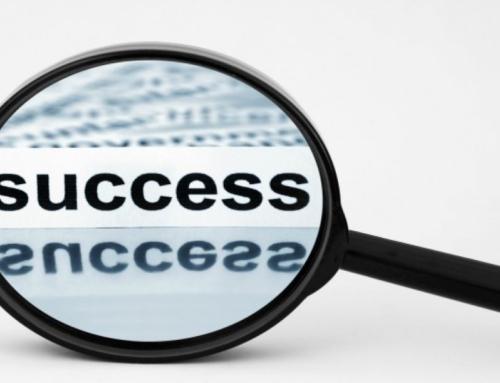 ACHIEVING SUCCESS IN LIFE