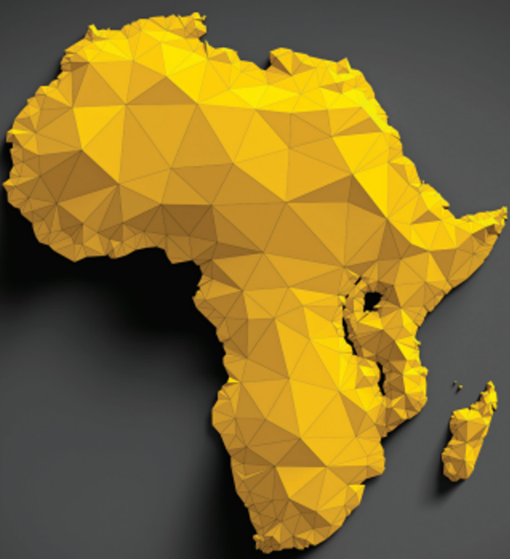MISSIONS IN CONTEMPORARY AFRICA